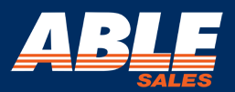 Able Sales Logo